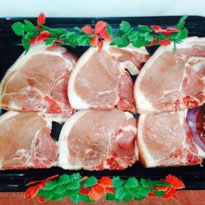 Pork Grilling Chops